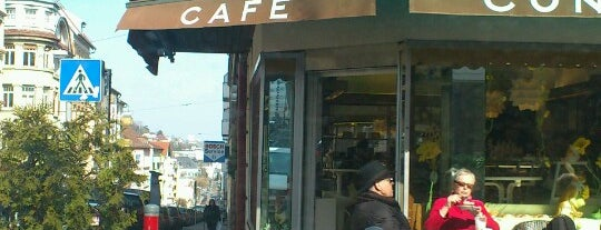 Cafe Stöckle is one of Wo in Stuttgart.