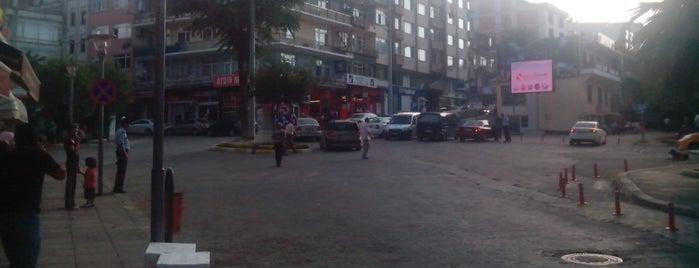 Akçakoca Meydanı is one of CENESUYU.