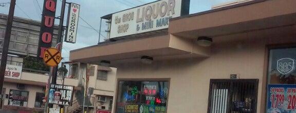 Grog Shop Liquor Store is one of Retailers.