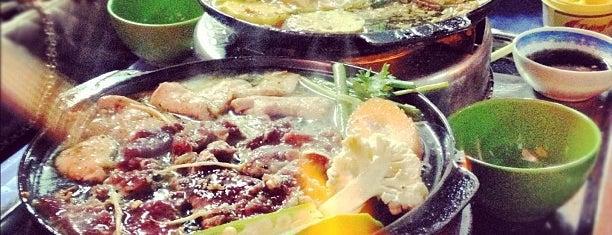 Nầm Bò Nướng is one of ăn uống Hn.