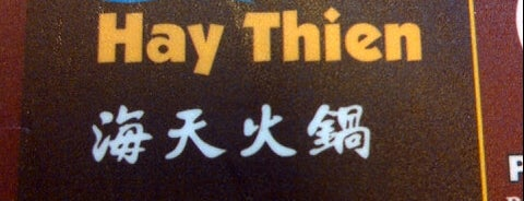 Hay Thien is one of J Town.
