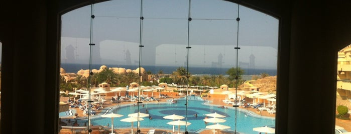 Egypt Finest Hotels & Resorts
