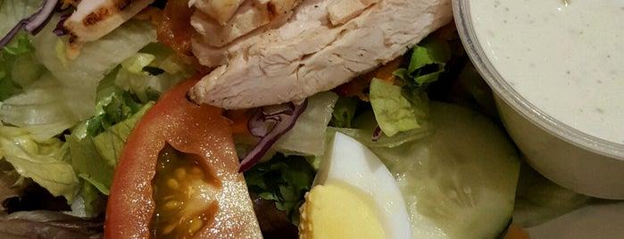 Gentleman Jim's Restaurant is one of Local Redskins Rally Bars.