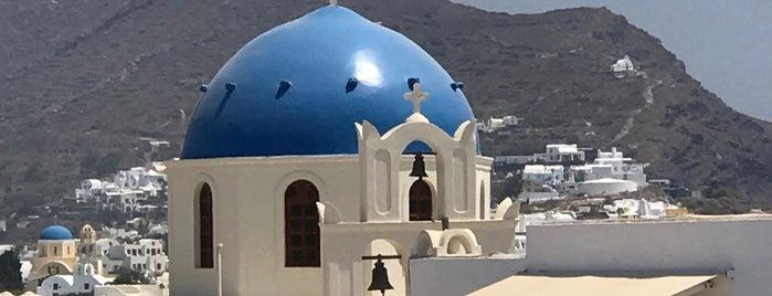 Άγιος Γεράσιμος is one of 60 Landmarks You Must See Before You Die.