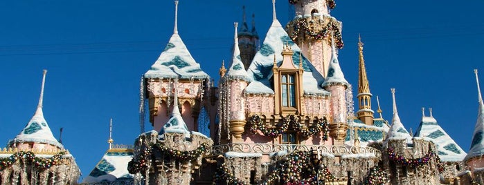 Disneyland Park is one of Guide to Los Angeles's best spots.