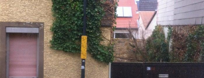 Bretzenheim is one of Karlsruhe + trips.
