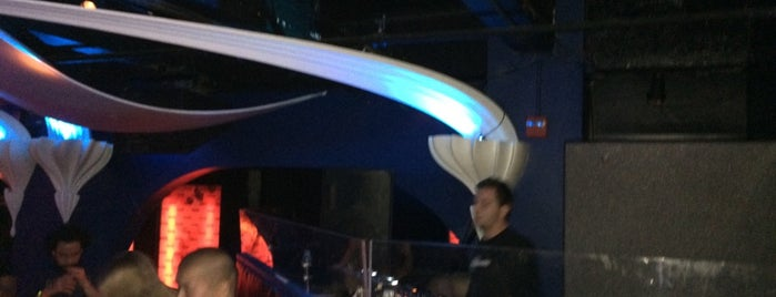 Pachita is one of NYC Trance Clubs.