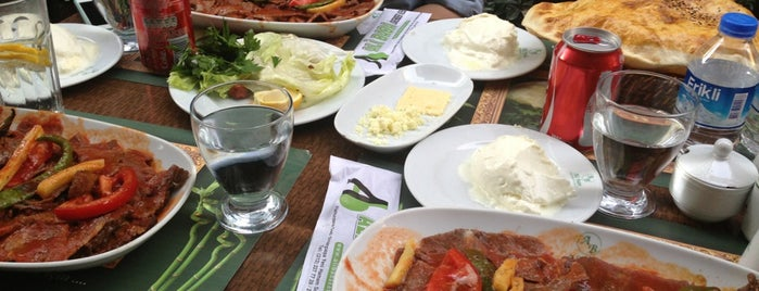 Ali Baba İskender ve Kebap is one of Istanbul - Europe.