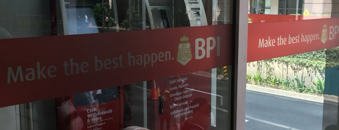 Bank of the Philippine Islands is one of Guide to Makati City's best spots.