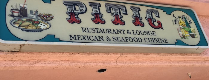 Pitic Restaurant is one of Best Mexican Restaurants.