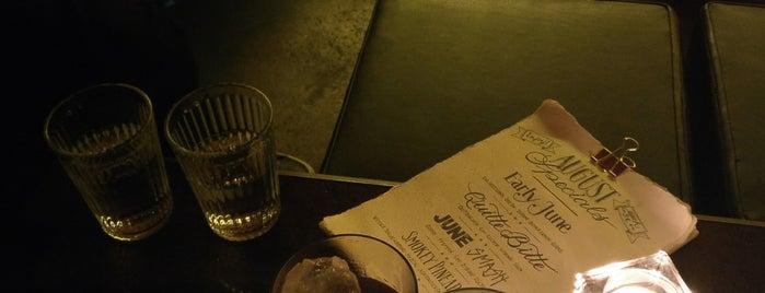 June Bar is one of Must Do Berlin.
