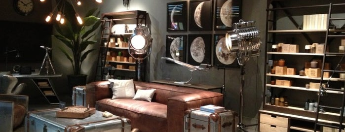 Exceptional Restoration Hardware Is One Of The 15 Best Furniture And Home Stores In  Plano.