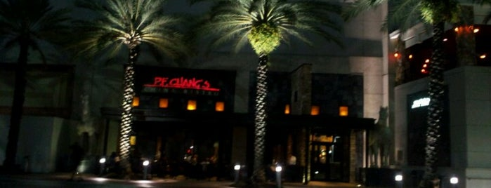 P.F. Chang's is one of Dining in Orlando, Florida.