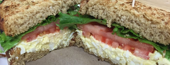 Chatham Village Cafe is one of Top picks for Breakfast Spots.
