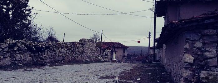 Kırgıllı is one of Kütahya'nın Mahalleleri.