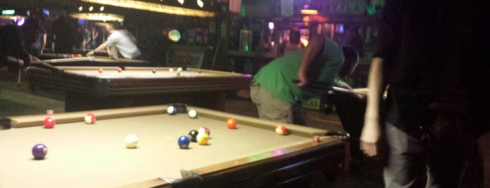 The Best Places With Bar Games In Orlando - Bar and pool table near me