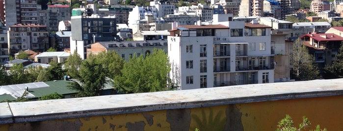 Ateni Street | ატენის ქუჩა is one of Streets.