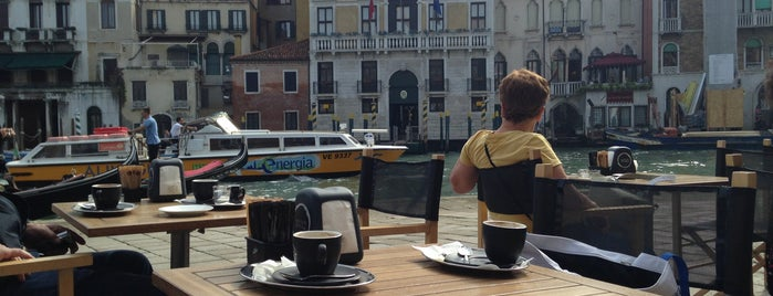 Caffè Vergnano Venezia Rialto is one of Un weekend a Venezia.