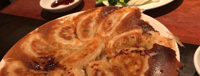 台湾食堂 帆 is one of 大久保周辺ランチマップ.