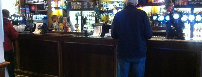 The Sir Timothy Shelley (Wetherspoon) is one of JD Wetherspoons - Part 1.