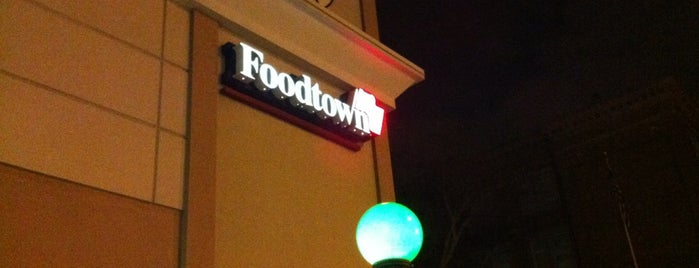 Foodtown is one of Neighborhood.