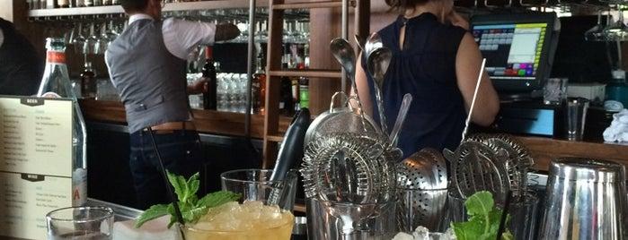 Julep is one of Drink Spots in KC.