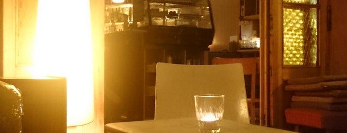 Dujardin is one of Must Do Berlin.
