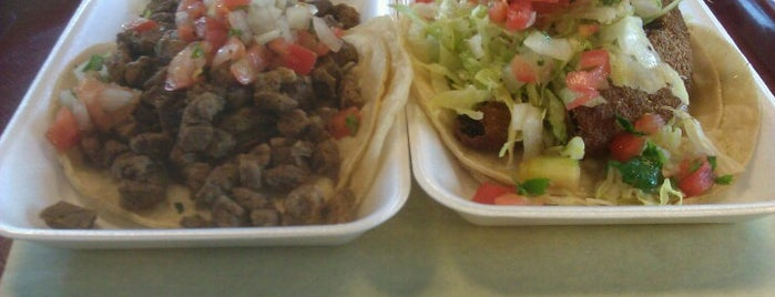 Los Betos is one of The 15 Best Places for Breakfast Burritos in Boise.