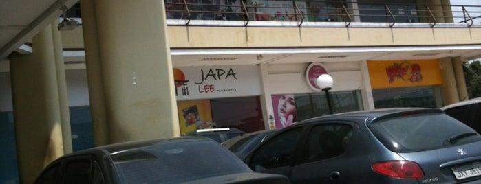 Centro Comercial Laranjeiras is one of Shoppings e Centros Comerciais.