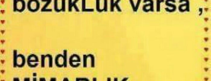 Astoria Kayseri Mutfağı is one of Ast.