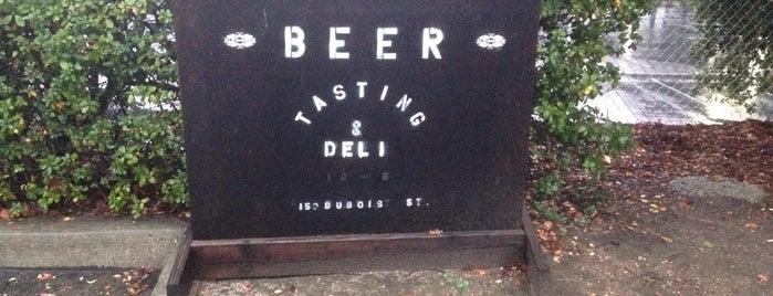 Santa Cruz Ale Works is one of Beer tours.