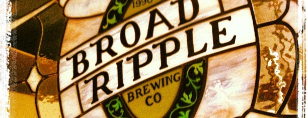 Broad Ripple Brew Pub is one of The 15 Best Places for Bar Food in Indianapolis.
