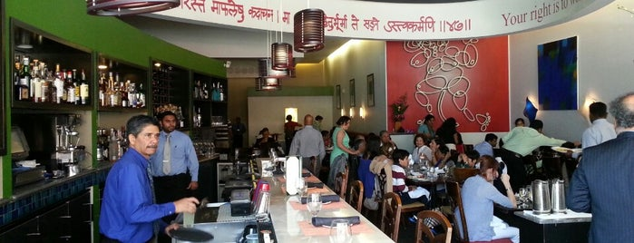 Amber India is one of Top picks for Indian Restaurants.