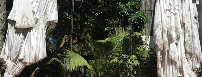 Casa Malca is one of Tulum.
