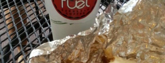 Fuel Coffee is one of Aspen Food.