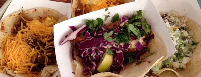 R Taco is one of * Gr8 Mayan, Mexico City Mex & Spanish in Dal.