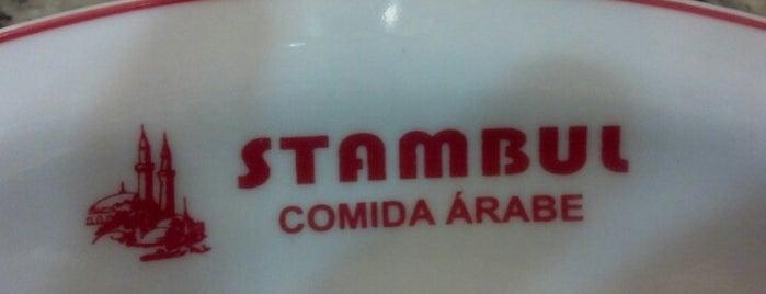 Stambul is one of Restaurantes.
