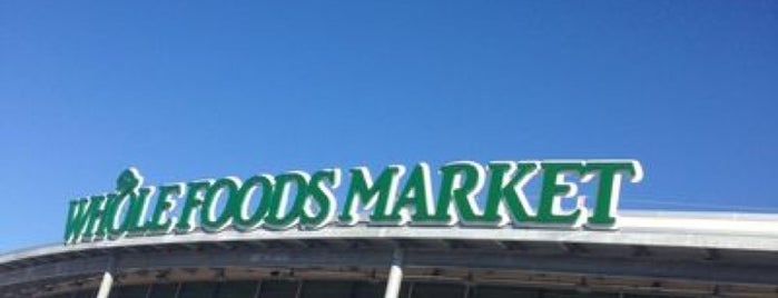 Whole Foods Market is one of Austin.