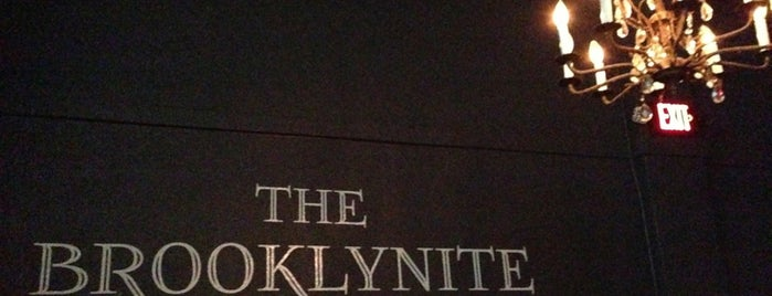 The Brooklynite is one of SA To Do List.