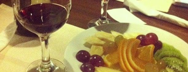 Friday is one of Бары рестораны ночная жизнь.