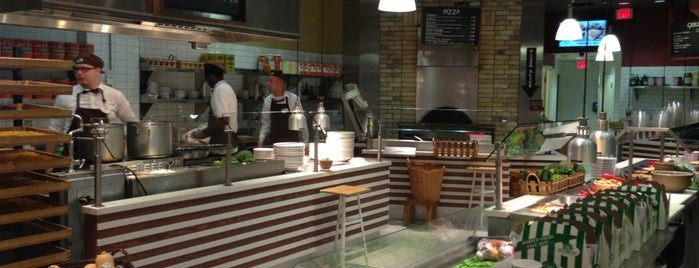 Open Kitchens by Richtree is one of Nom nom in GTA.