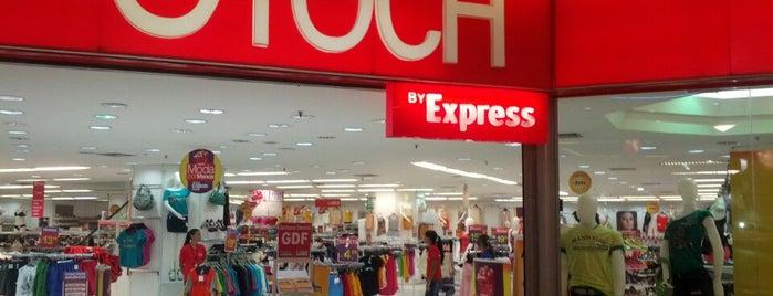 Otoch is one of comércio & serviços.