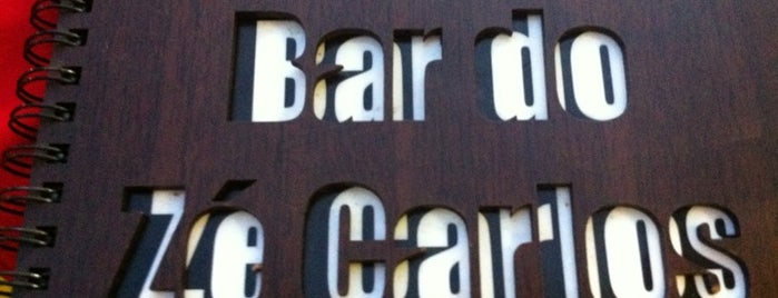 Bar Do Ze Carlos is one of Cvo.