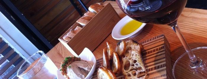 La Quercia is one of Where To Eat: Raincity's Best.