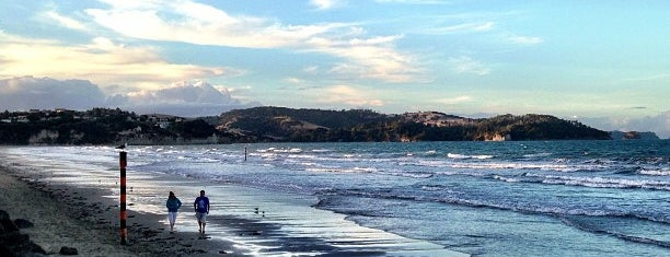 Orewa Beach is one of Guide to North Shore City's best spots.
