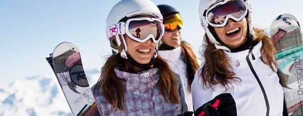 Plaine's Bike Ski Snowboard is one of SNOWBOARD SHOPS.