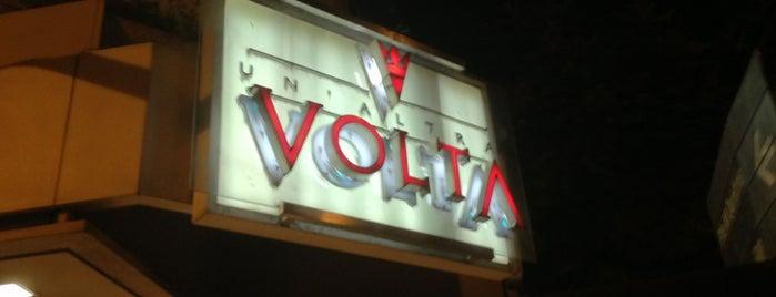 Un' Altra Volta is one of ❤️🍦.