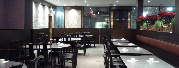 Yueh Tung Chinese Restaurant is one of Toronto.