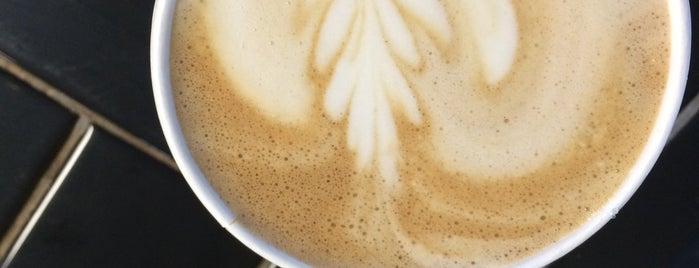 WhereUBean Coffee is one of Coffee.