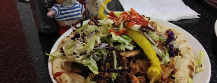 Taste Of Lahore is one of London Cheap Eats.